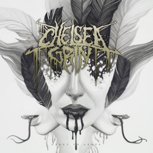 CHELSEA GRIN<br/>Ashes To Ashes