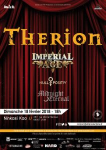 Therion Lyon