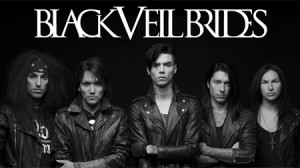 BLACK VEIL BRIDES<br/>Les One Direction du Metal ?