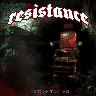 the resistance cover