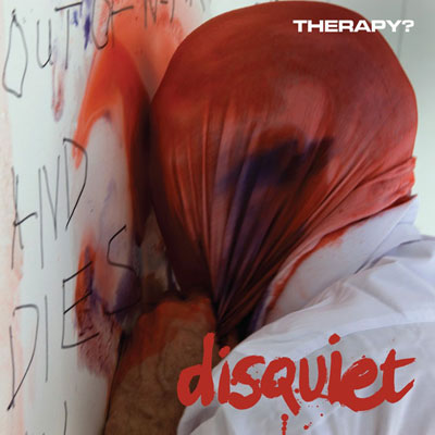 THERAPY?<br/>Disquiet
