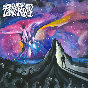 Palace of the King <br/>White Bird – Burn the Sky