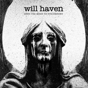 Will Haven <br/>Open the mind to discomfort