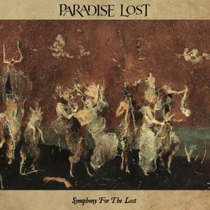 PARADISE LOST<br/>Symphony For The Lost