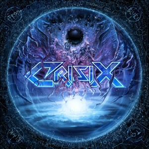 CRISIX <br/> From Blue To Black