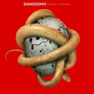 SHINEDOWN <br/> Threat To Survival