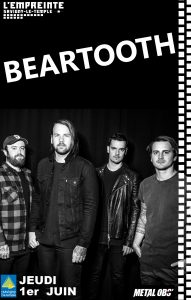 beartooth metalobs