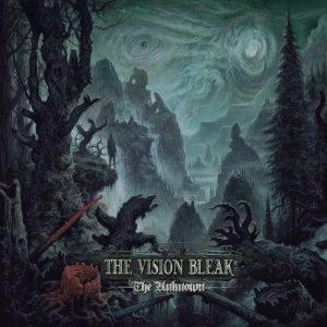 THE VISION BLEAK <br/> The Unknown