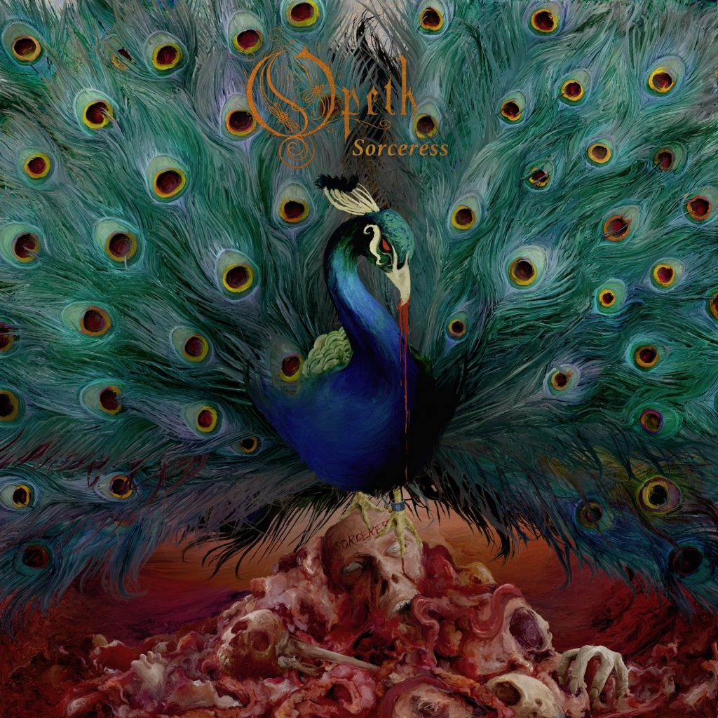 opeth-sorceress-artwork