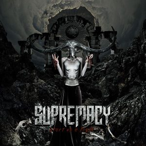 SUPREMACY <br/> Start Up A Fight (EP)