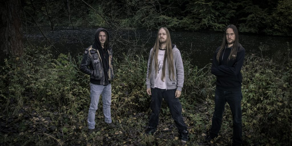 DESERTED FEAR promo photo#3