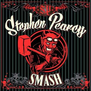 STEPHEN PEARCY <br/> Smash