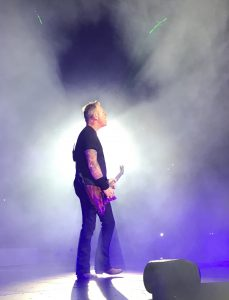 METALLICA <br/> The gigs that never came