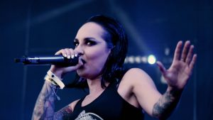 #EXCLU <br/> JINJER – Who is gonna be the one (live)