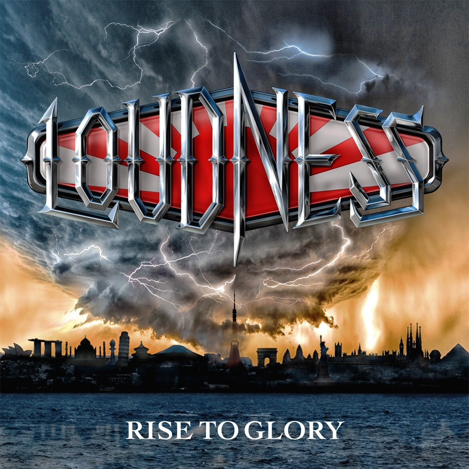 43 - Loudness1511189466512990