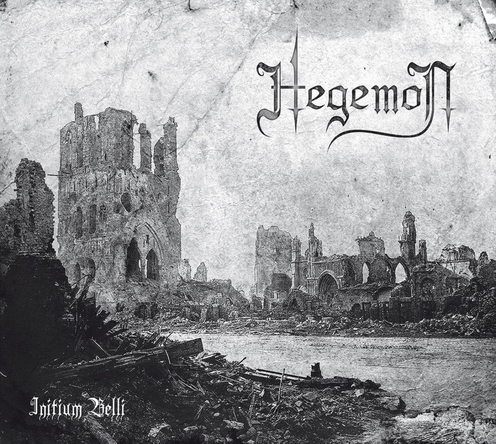 HEGEMON INITIUM_BELLI_COVER