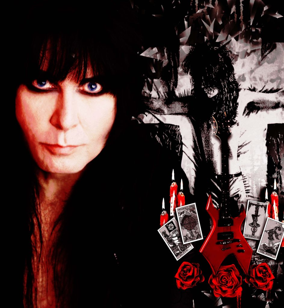 Blackie Lawless_Re-Idolized 1