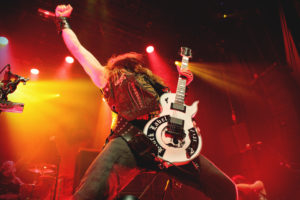 BLACK LABEL SOCIETY <br/> le retour !