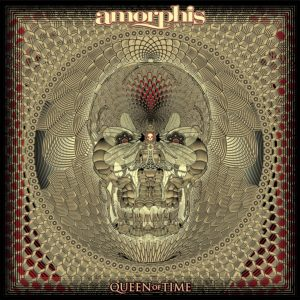AMORPHIS <br/> Queen Of Time