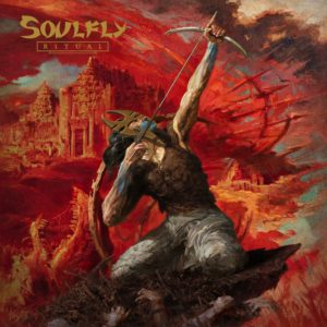 SOULFLY <br/> Ritual