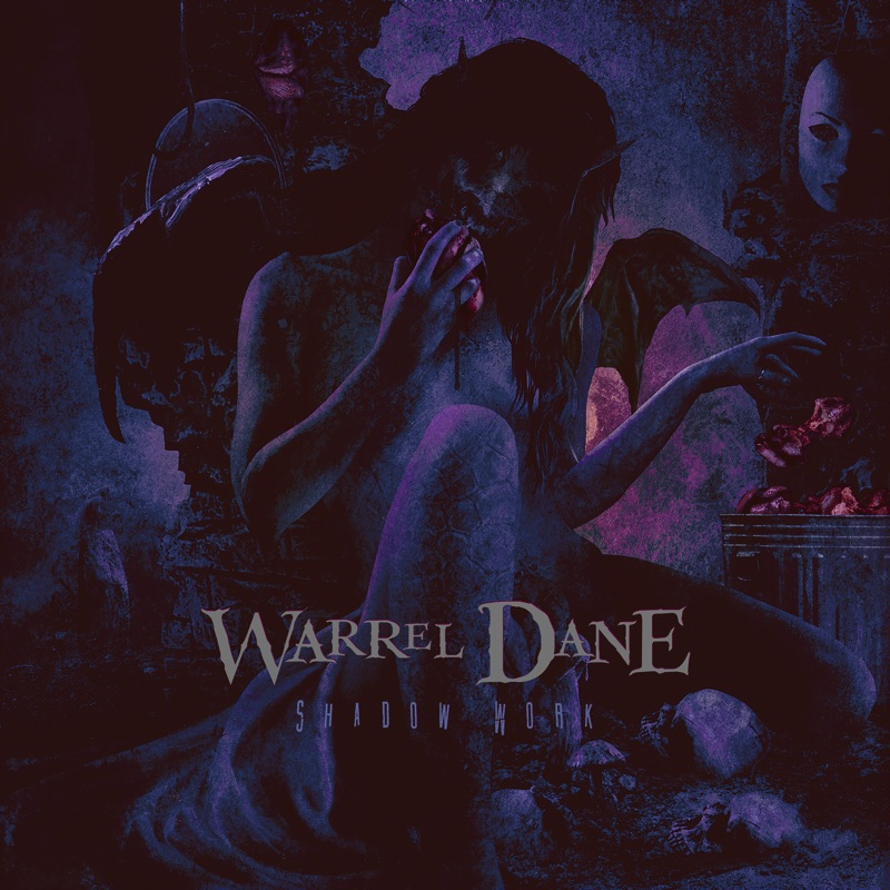 WARREL DANE <br/> Shadow Work