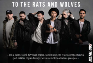 To The Rats And Wolves : que de l'amour !