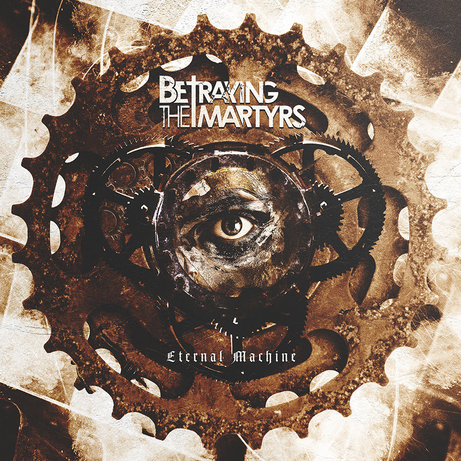 BETRAYING THE MARTYRS <br/> Rupture et conciliation