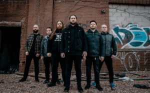 FIT FOR AN AUTOPSY : Comme une évidence