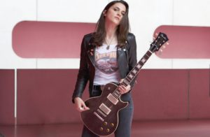 The Laura Cox Band : Le blues rock made in France
