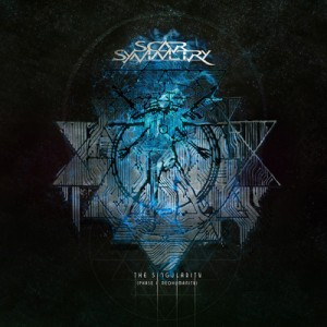 SCAR SYMMETRY<br/>The Singularity (Phase I – Neohumanity)