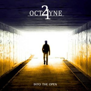 21 OCTAYNE<br/>Into The Open
