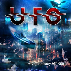 UFO<br/>A Conspiracy Of Stars