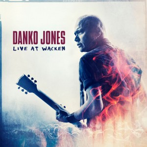 DANKO JONES <br/> Live At Wacken