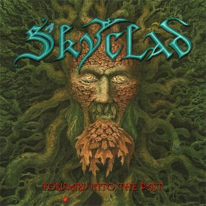 SKYCLAD <br/> Forward Into The Past