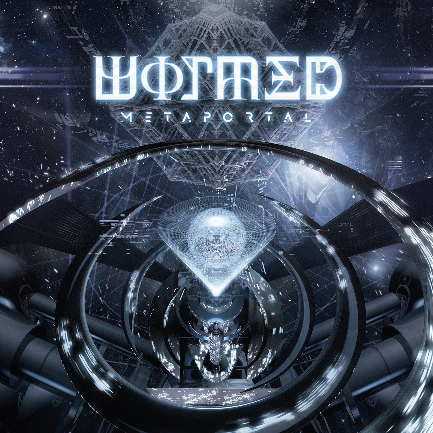 WORMED <br/> Metaportal (EP)